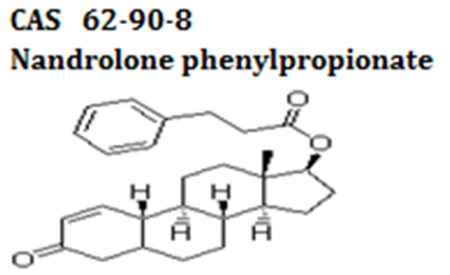 Nandrolone phenylpropionate powder cas 62-90-8