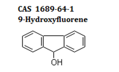 9-Hydroxyfluorene powder cas 1689-64-1