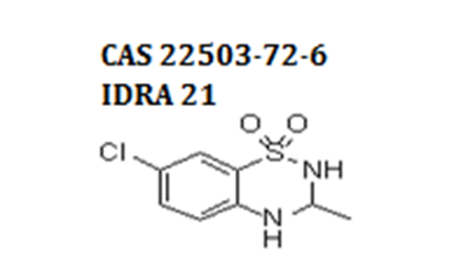 IDRA 21 powder